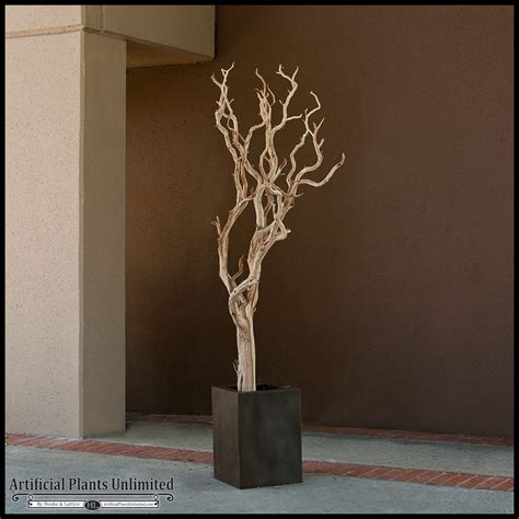 Artificial Tree For Home Decor by Decorative Branches