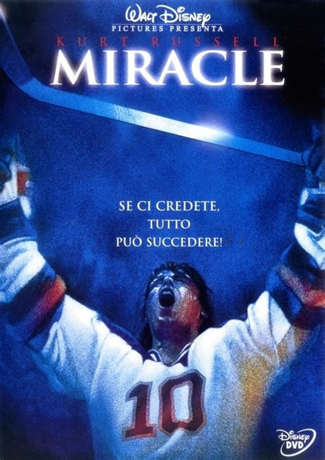 The Miracle Trailer Ita Miracle 2004 Posters The Database Tmdb