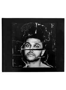 The Weeknd - Beauty Behind The Madness (CD, Album, Limited