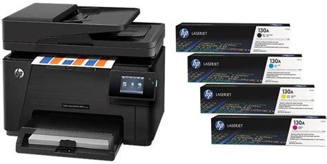 hp color laserjet pro mfp m177fw driver brilliant color print results