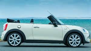 Convertible Mini Cooper Mini Cooper S Convertible 2016 Review Road Test Carsguide