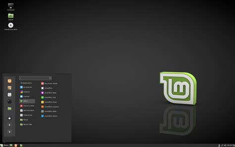 Linux Mint L by New Features In Linux Mint 18 Cinnamon Linux Mint