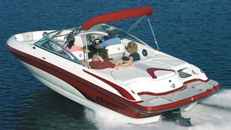 good bowrider boats used 2011 bryant 233 harriman tn 37748 boattrader