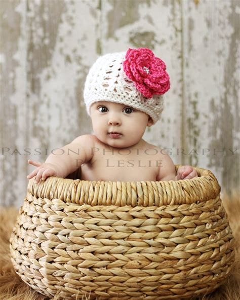 newborn knit hat baby hat newborn hat hat knit hat crochet
