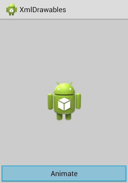 android layout animation scale android dev exles android tween animation