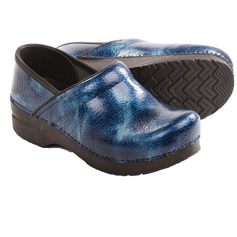 dansko clogs for dansko professional textured clogs leather for
