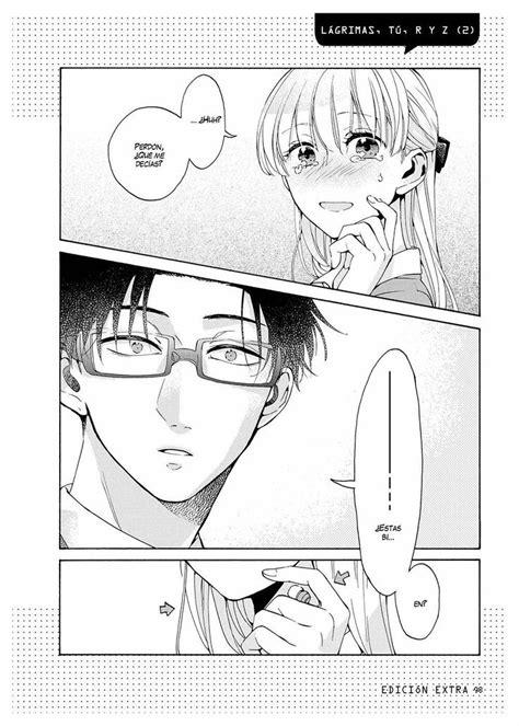 Wotaku ni Koi wa Muzukashii [Manga-Español] - Manga