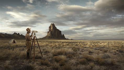 Surveyors L by Land Surveyor Wallpaper