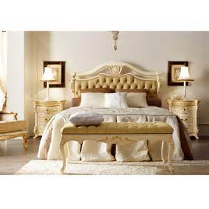 traditional bedroom set carving furnindo