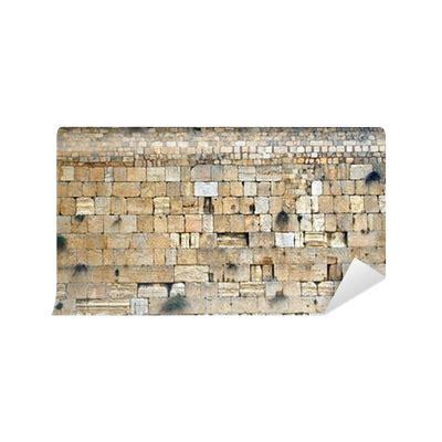 Western Wall Murals western wall jerusalem israel wall mural pixers 174 we