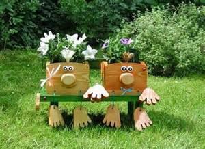 dekofiguren garten ideias criativas para decora 231 227 o de jardim decorando casas