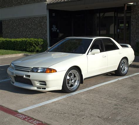 Jdm 1990 Nissan Skyline Gts 4 Awd Gt R N1 Rb26det
