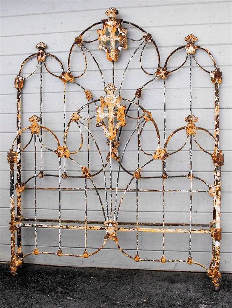 iron bed frames antique 17 best ideas about antique iron beds on