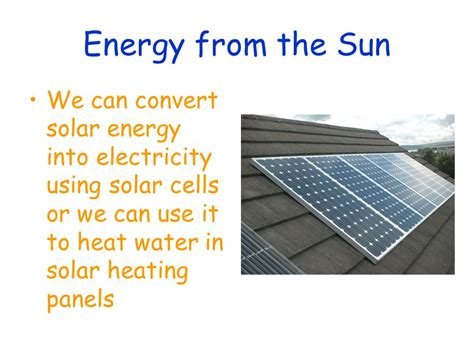 convert to solar energy thermal radiation thermal radiation is energy transfer by