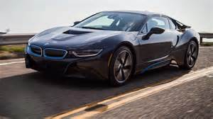 Electric Cars Bmw Bmw Electric Car I8 Image 304