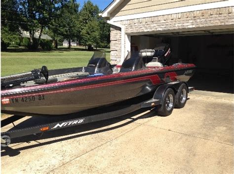 nitro boats problems 1995 nitro bass boats for sale