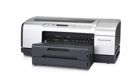 Printer Hp Business Inkjet 2800 hp business inkjet 2800 printer series product specifications hp 174 customer support