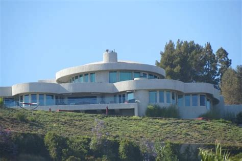 iron man s house tony stark home from iron man picture of hollywood tours