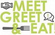 Image result for meet and eat clipart