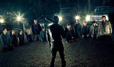 Cabinet Members Uk Blogs The Walking Dead Get Your First Clues About