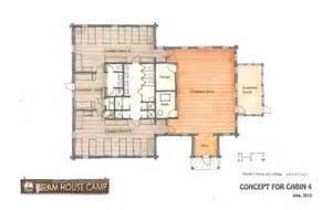 gallery for gt summer camp cabin plans