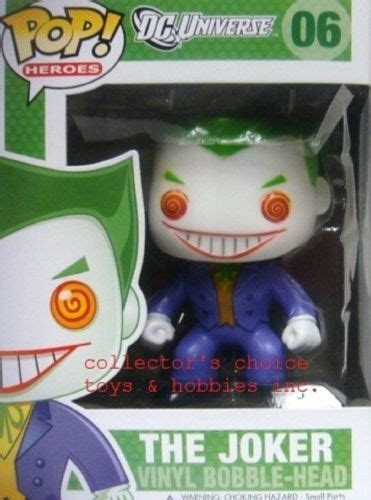 Murah Funko Pop Heroes Dc Universe The Joker 6 fantastic beasts and where to find them dvd digital hd heroes vinyls and funko pop