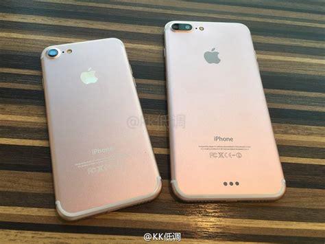 iphone 7iphone 7 plus foto s tonen voor en achterkant iphone 7 en iphone 7 plus