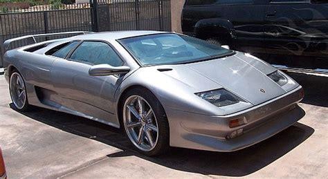 1986 Lamborghini Diablo 1986 Lamborghini Diablo Kit Car For Sale Las Vegas Nevada