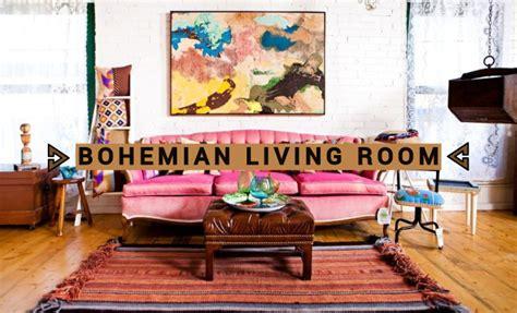 Living Room Ideas Bohemian 31 Inspiring Bohemian Decorating Ideas For Living Room