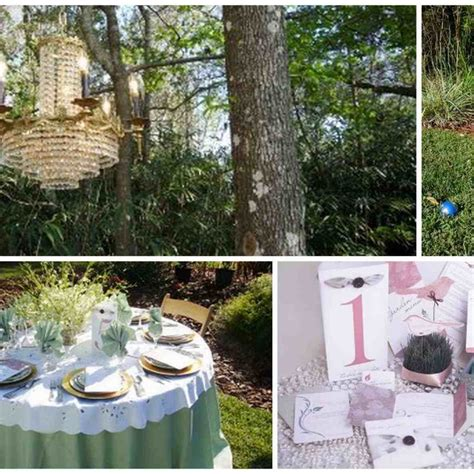 backyard wedding diy decorations the uniqueness of diy simple outdoor wedding
