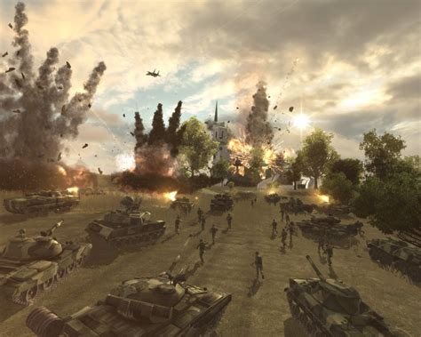 Worlds In Words 10 world in conflict hd wallpapers background images