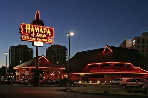 Hamada of Japan Kawa, Las Vegas   The Strip   Menu, Prices
