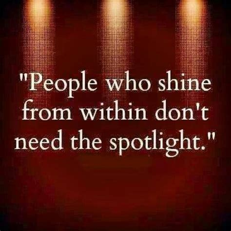 Who Needs Light by Quotes On Needing Attention Quotesgram