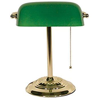 green shade bankers desk l lightaccents bankers desk l glass shade brass