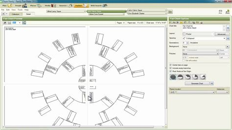 tree graph generator family tree maker 2011 new charts and settings