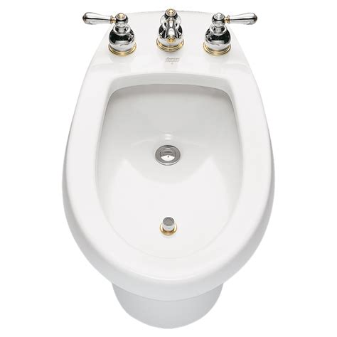 American Standard Bidet Faucet by Serin 2 Handle Bidet Faucet American Standard