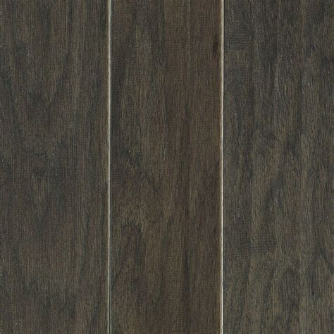 bruce hickory autumn wheat 3 8 in thick x 3 in wide x random length engineered hardwood