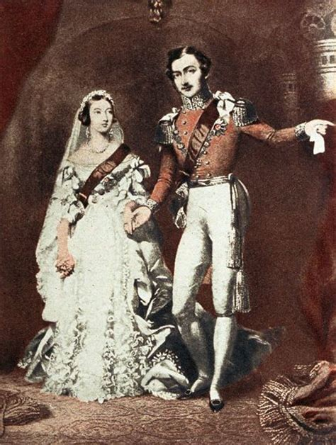 biography queen victoria queen victoria biography marriage to prince albert