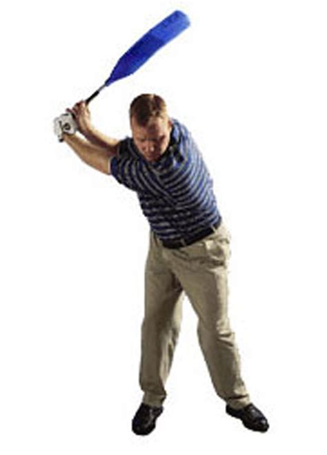 new golf swing swingwave golf swing trainer standard grip new ebay