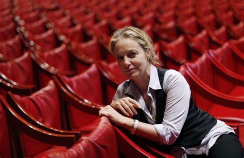 irina brook interview l association passionn 233 ment tnn mise 224 l honneur sur azur tv
