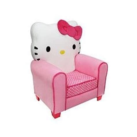 hello kitty armchair 1000 images about hello kitty living room on pinterest