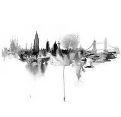 1000 images about skyline art on pinterest skyline art