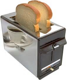 Bread In Toaster The Bachelor S Kitchen 187 Kitchen Basics Part 11 Toasters