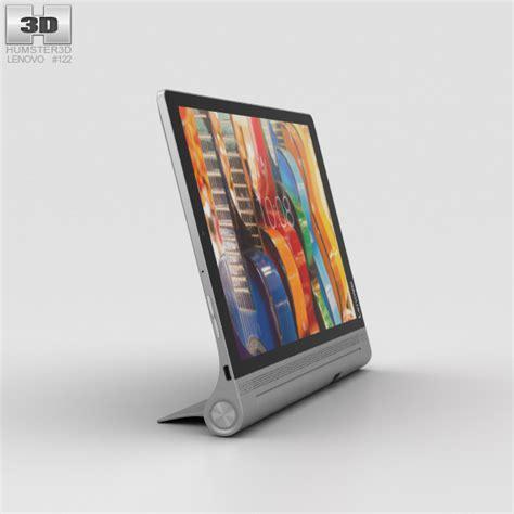 Lenovo Tab 3 Pro lenovo tab 3 pro 10 3d model hum3d