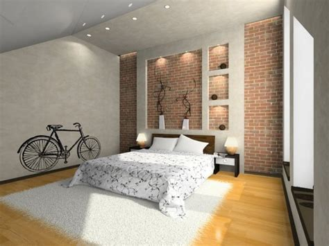Interior Design For Bedroom Walls 20 Awesome Wallpaper Designs For Bedroom