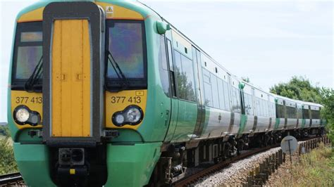 Www Southern | southern rail strikes set for christmas and new year s eve