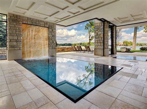 indoor pool bauen indoor pool bauen 50 traumhafte schwimmb 228 der
