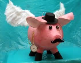 Make a pig pi 241 ata boy