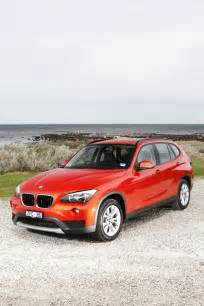 2013 bmw x1 review caradvice
