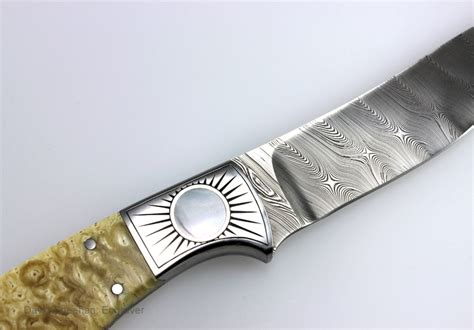 knife engraving custom knife engraving david sheehan engraver